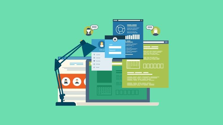 Rapid Web Application Development with TypeScript 2 x | Udemy