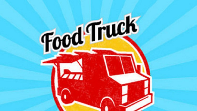 Food Truck Business Plan Template Sample Example Excel