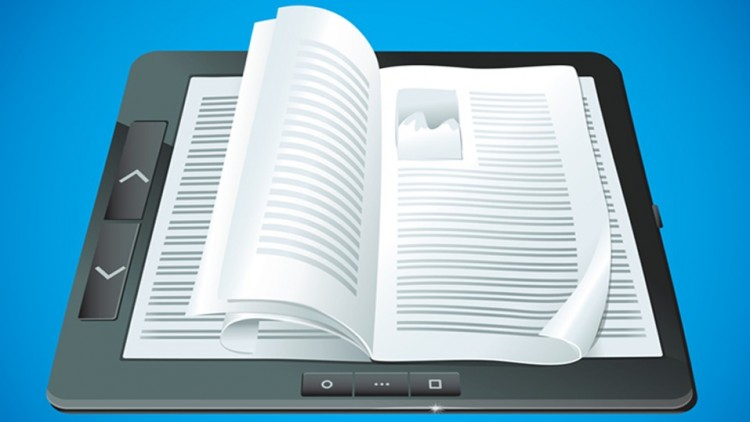 How to format your book for Kindle the right way | Udemy