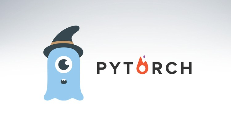 Practical Deep Learning with PyTorch | Udemy
