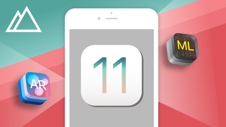 iOS 11 & Swift 4: From Beginner to Paid Professional™ | Udemy