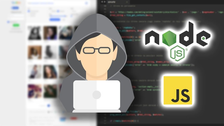 Web Scraping with JavaScript & Node js | Udemy