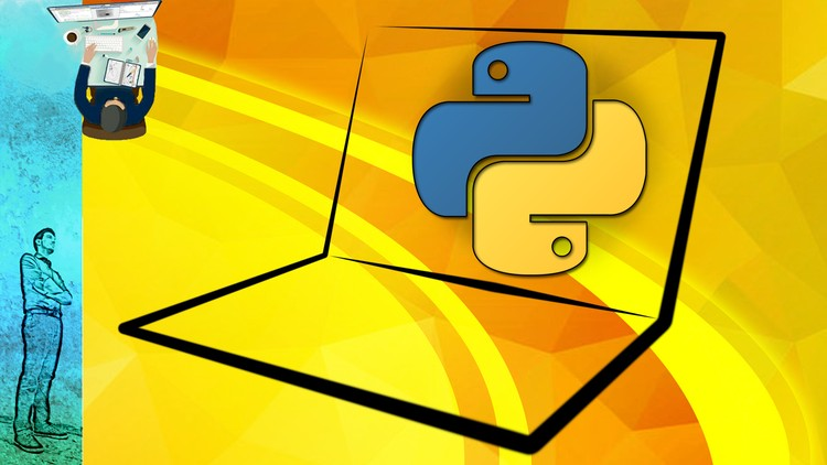 Learn Programming in Python With the Power of Animation | Udemy
