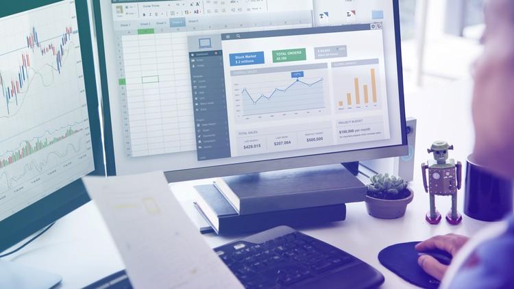 Microsoft Excel 2016 Training: Beginner to Intermediate | Udemy