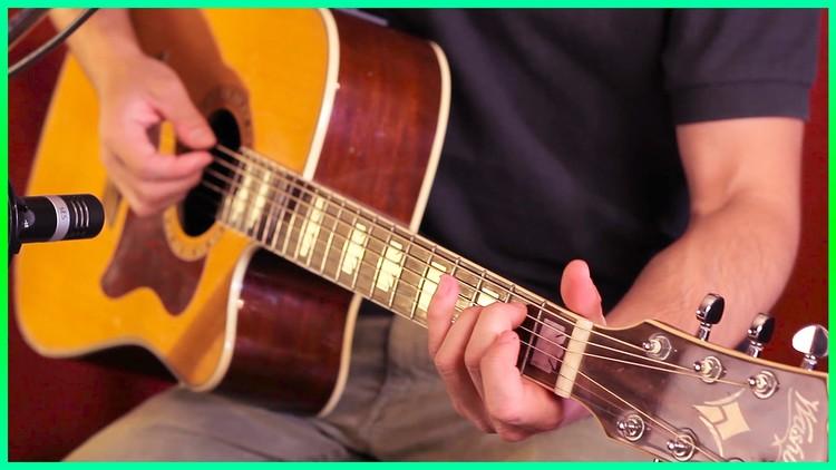 [100% Off UDEMY Coupon] - קורס הגיטרה השלם: נגנו את כל השירים שאתם אוהבים