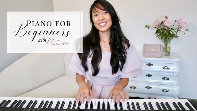 Piano for Beginners - Play Your First Worship Song! | Udemy