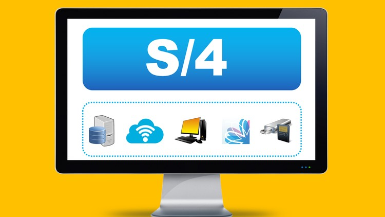 SAP S/4 HANA - What You Need To Know (Enterprise Management) | Udemy