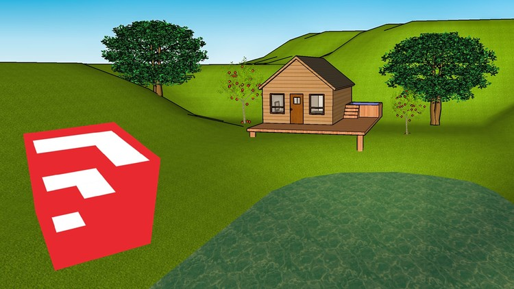 SketchUp Make - From beginner to advanced | Udemy