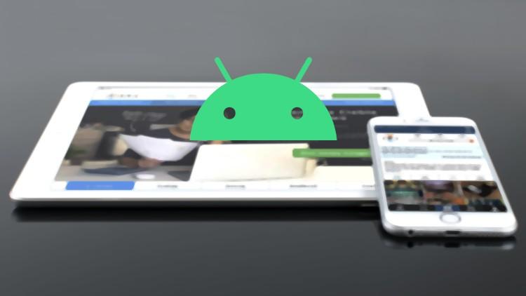 Curso on-line Desenvolvimento Android Professor Marco Maddo