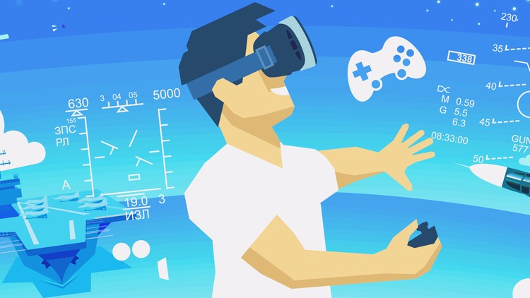 Building your First VR Experience with Unity | Udemy