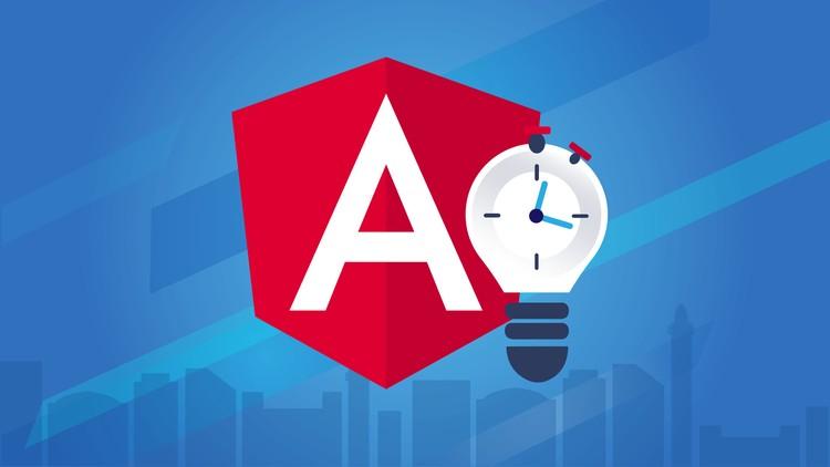 Angular Essentials (Angular 2+ with TypeScript) | Udemy
