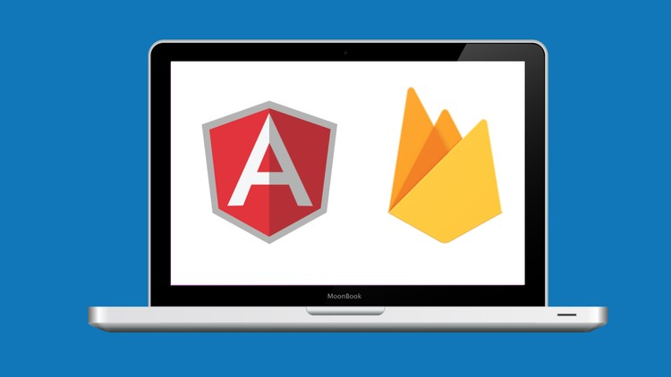 Freely Angular 6 and Firebase 4 : Create a Instagram-like portal - Online Training Tutorial