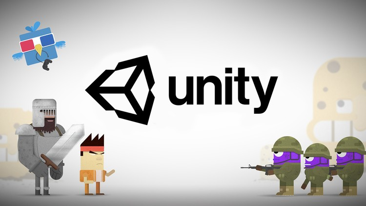 Create Your First RPG And FPS Multiplayer Game In Unity   Udemy