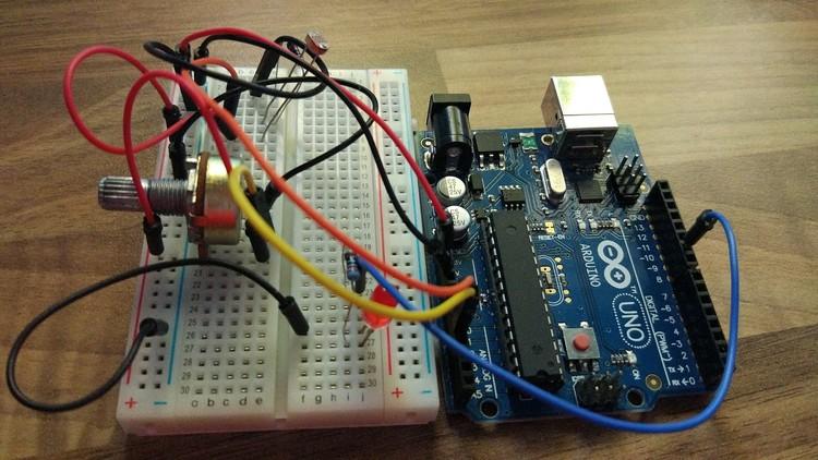 Aprende A Usar Arduino Desde Cero Crea Tus Proyectos