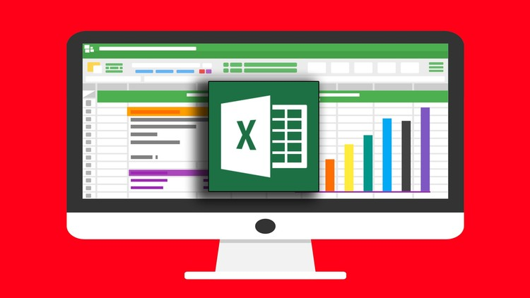 Advance Excel Full Course in Urdu/Hindi | Udemy