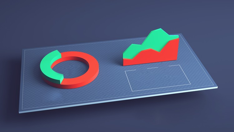 SVG and Interactive Visualization in D3 | Udemy
