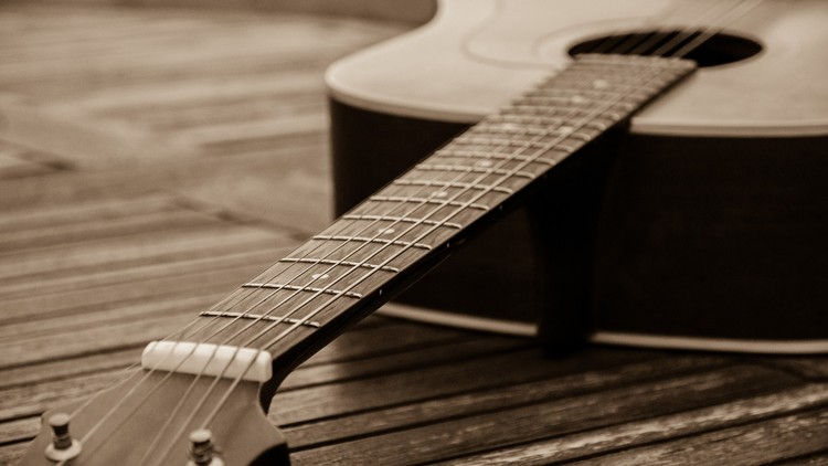 Play Fiddle Play on Guitar - Learn the Fiddle Tune | Udemy