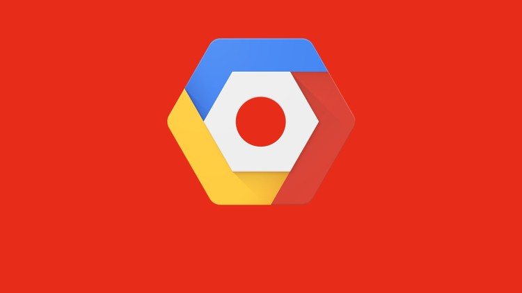Complete Google Cloud Data Engineer & Architect Course (GCP