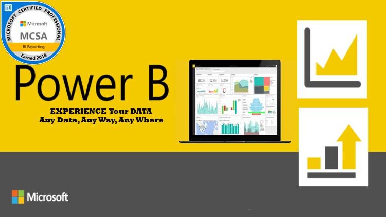 Microsoft Power BI Practice Tests (70-778) For 2019 | Udemy