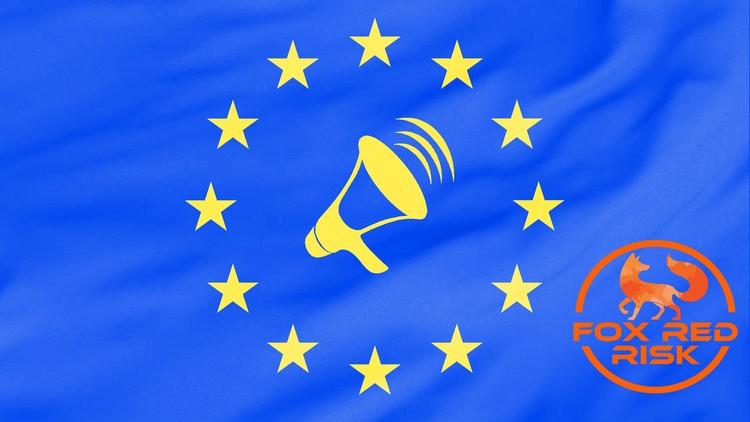 EU GDPR: Employee Awareness Training Certificate 2019   Udemy
