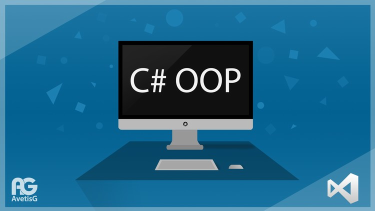 Beginner Object Oriented Programming In C# and  NET Core | Udemy