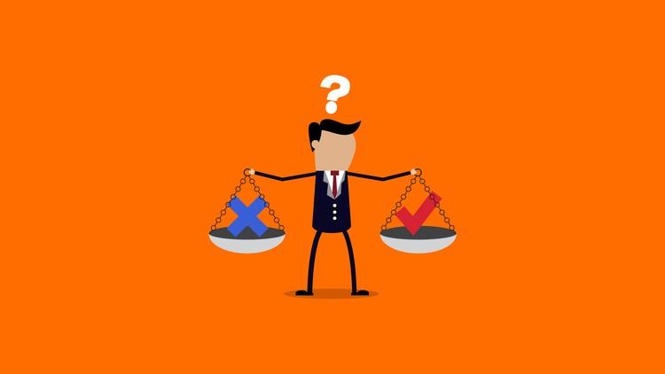 Ethical Decision-Making Models | Udemy