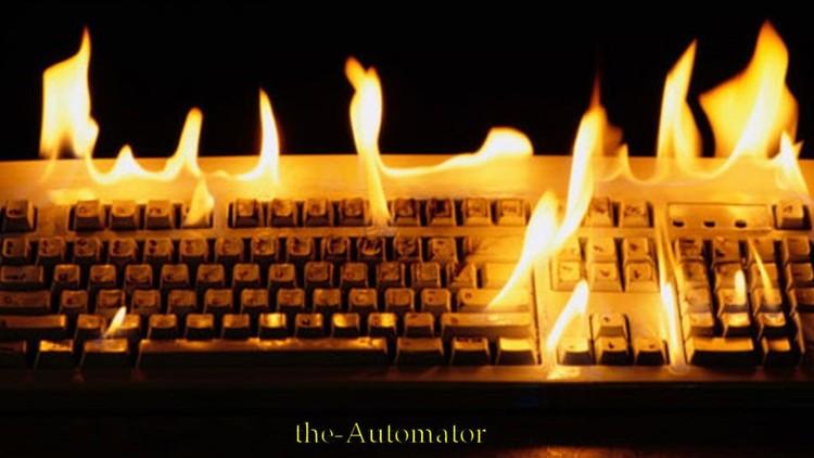 HotStrings (Autocorrect / Text Expansion) with AutoHotkey | Udemy