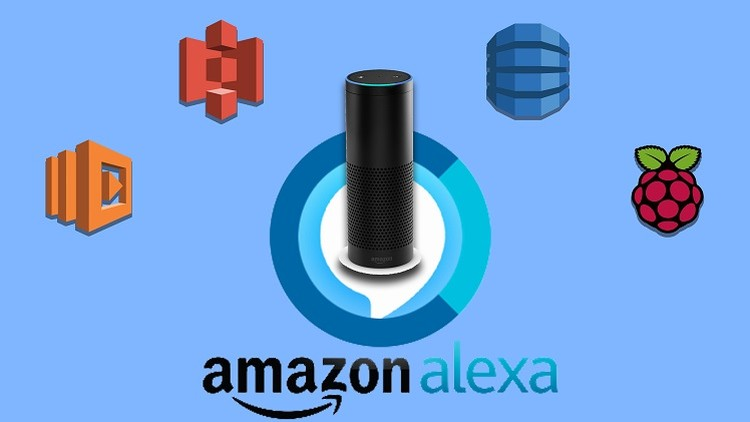 Step by Step Alexa Skill Development (Updated March 2019) | Udemy