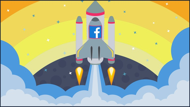 (2019) Facebook Ads: Facebook / Instagram Advertising Course