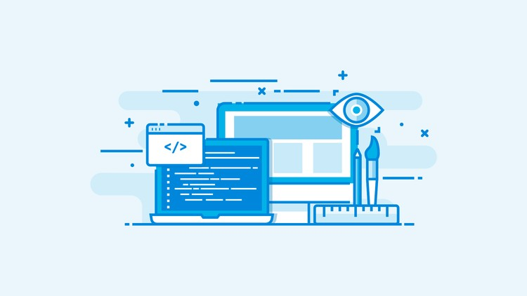 1 Complete ASP NET Core MVC Single-Page App[The Future] | Udemy