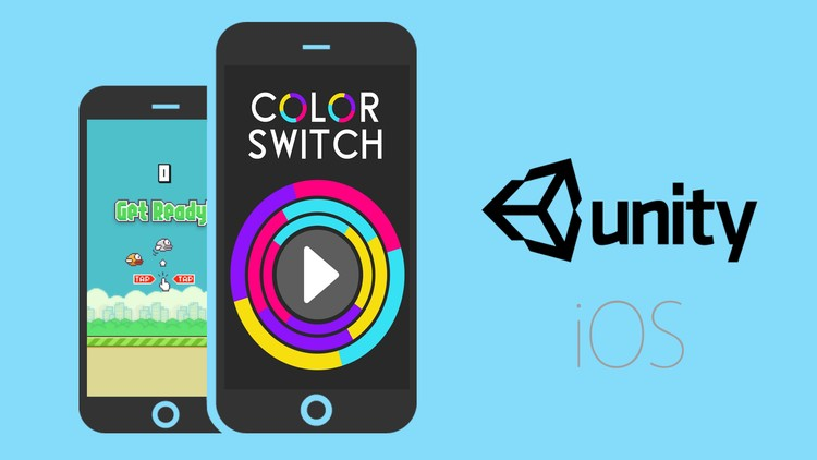 Become an iOS/Android Game Developer with Unity 2017 | Udemy