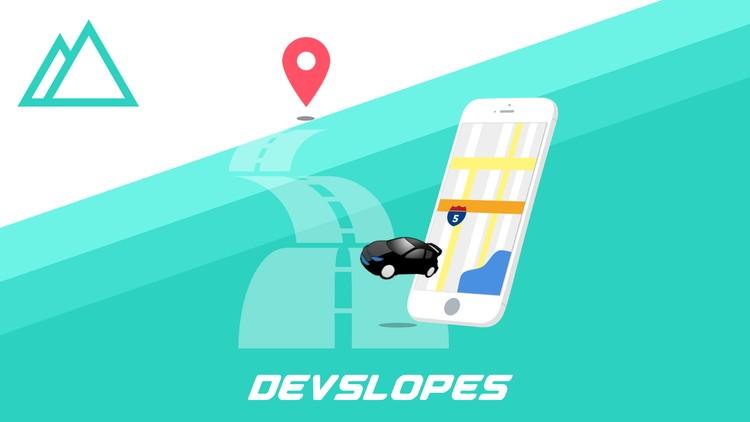 Advanced iOS & Firebase: Rideshare   Udemy