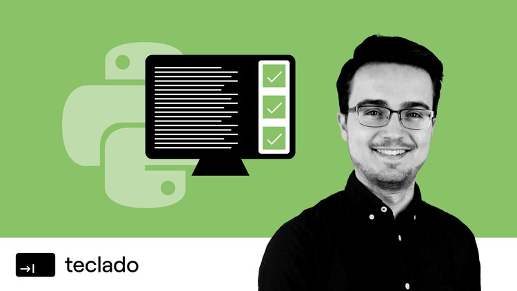 Automated Software Testing with Python | Udemy