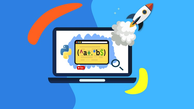 Python Regular Expressions with Data Scraping | Udemy