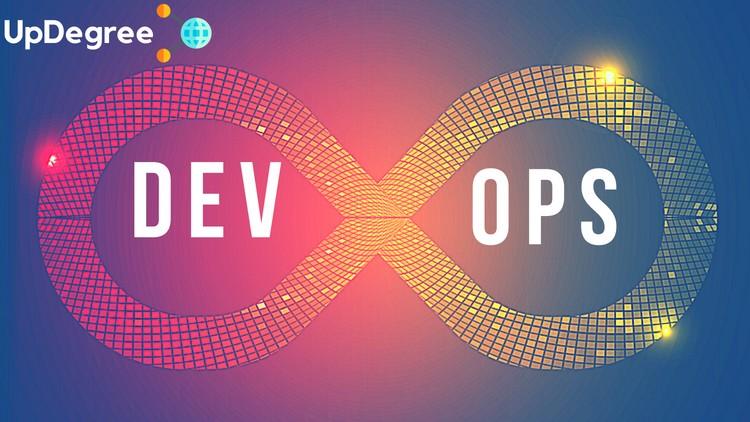 DevOps Tutorial: Complete Beginners Training - 5 in 1 Bundle