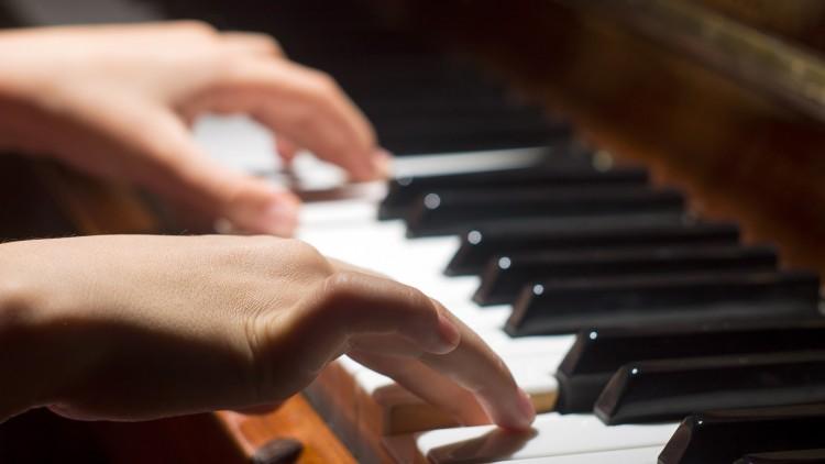 Basic Piano Hymn Playing | Udemy