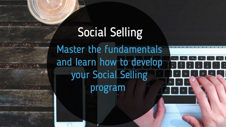 Social Selling - Strategy for Success in the Digital World