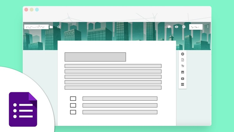 The complete guide to Google forms | Udemy