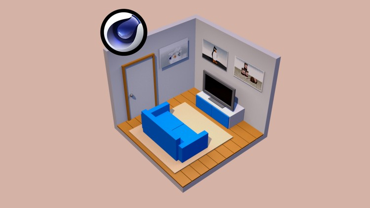 Learn 3D - Create Isometric Motion Graphics in Cinema 4D | Udemy