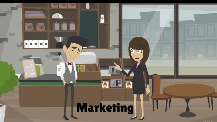 Marketing Strategy in 30 Minutes - BUS105