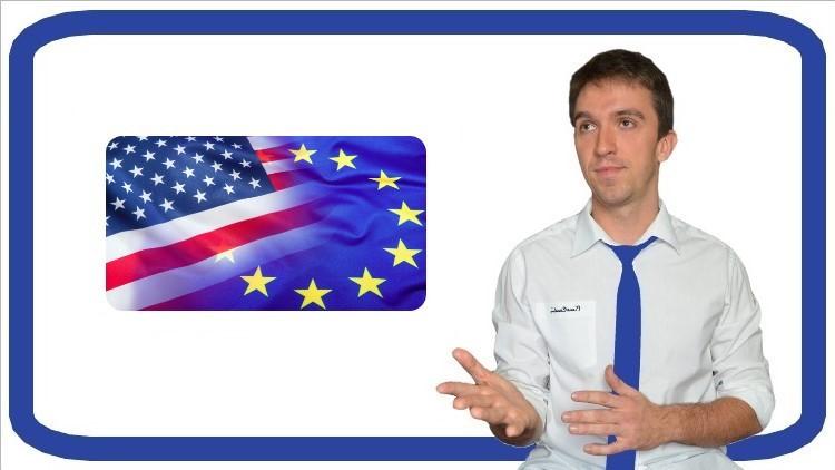 Top 10 EURUSD Expert Advisors - Forex Algorithmic trading | Udemy