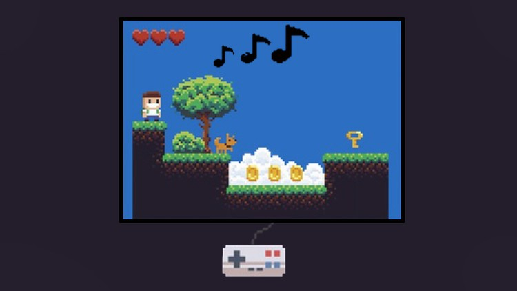 Video Game Music: The Complete Composer's Guide | Udemy