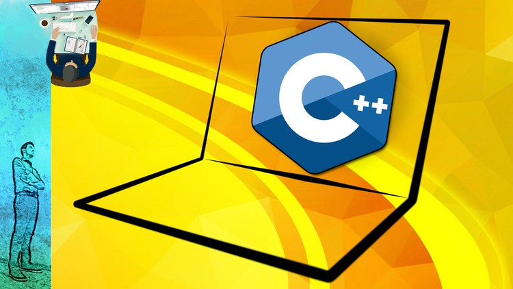Learn Programming in C++ with the Power of Animation