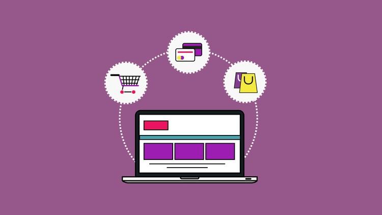 WordPress E-Commerce Development w/ WooCommerce & Storefront | Udemy
