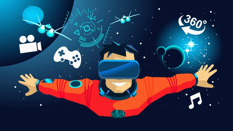 Creating a VR Shooter Game Using Optimized Techniques | Udemy