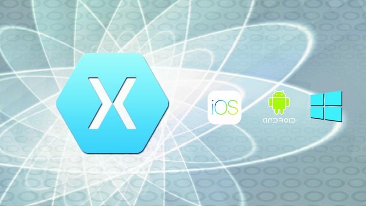 Xamarin Forms Erstelle Native Cross Plattform Apps Mit C Udemy