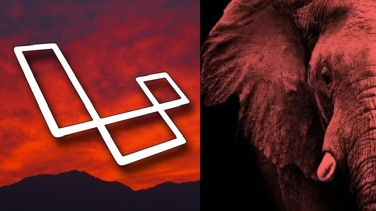 Laravel for beginners bootcamp – Become a Master Developer!