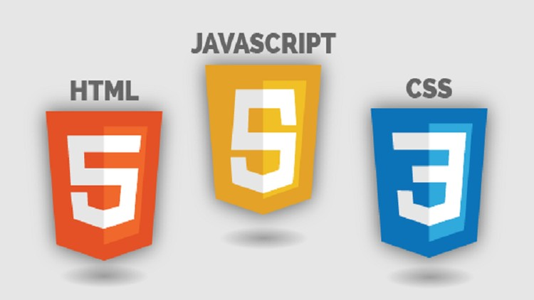 The Web Development Course: HTML5, CSS3, JavaScript | Udemy