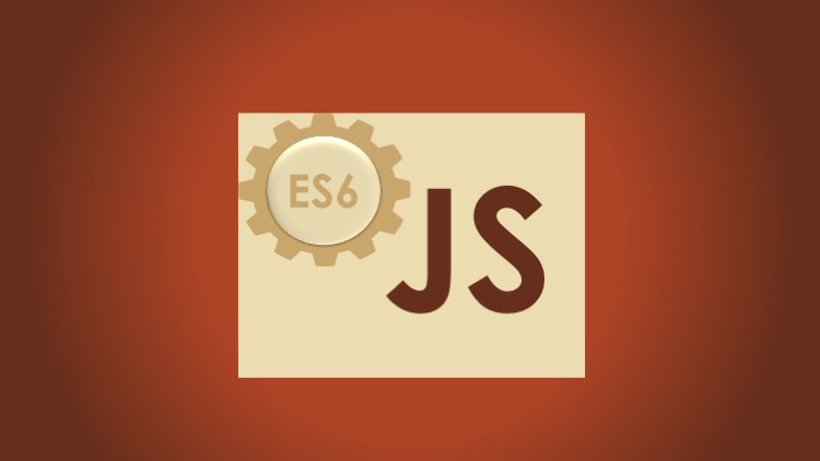 The Complete Modern Javascript Course with ES6 (2019) | Udemy
