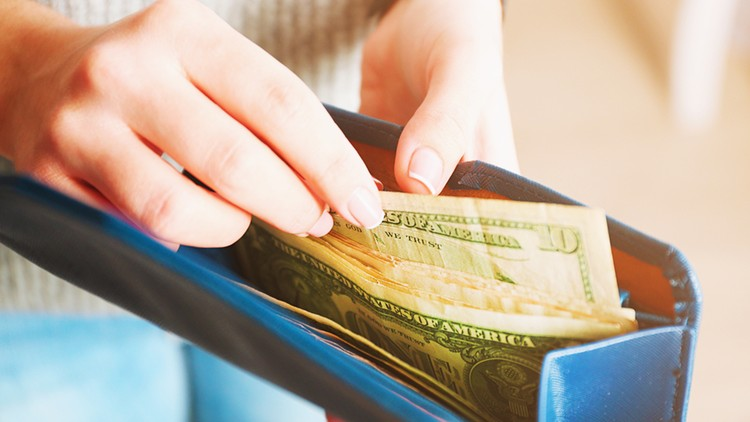 Budgeting: How To Save Money by Eliminating Spending Leaks